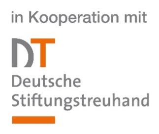 In cooperation with Deutsche Stiftungstreuhand