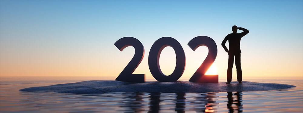 Jahresausblick 2021 - Wydler Asset Management - 2021