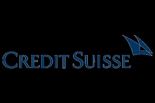 Logo - Credit Suisse