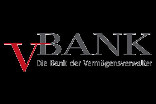 Logo - Die Bank der Vermögensverwalter