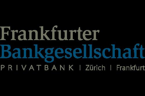 Logo - Frankfurter Bankgesellschaft