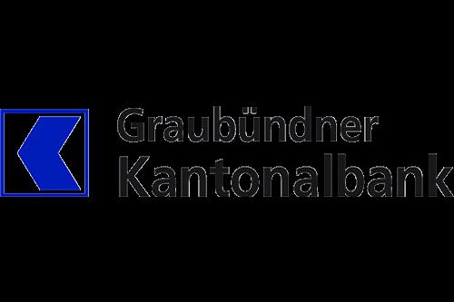 Logo - Graubünder Kantonalbank