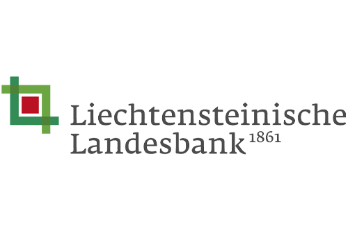 Logo - Liechtensteinische Landesbank