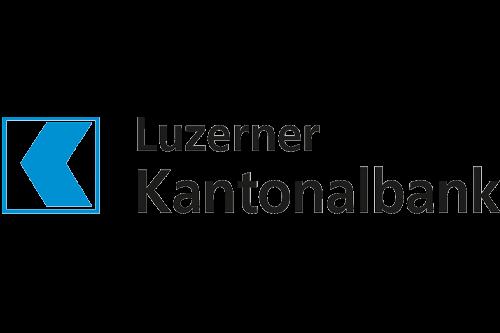 Logo - Luzerner Kantonalbank