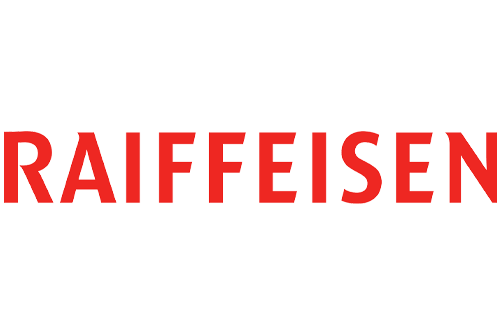 Logo - Raiffeisen