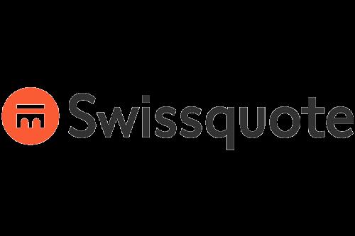 Logo - Swissquote