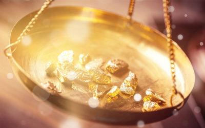 Es ist nicht alles Gold, was glänzt!