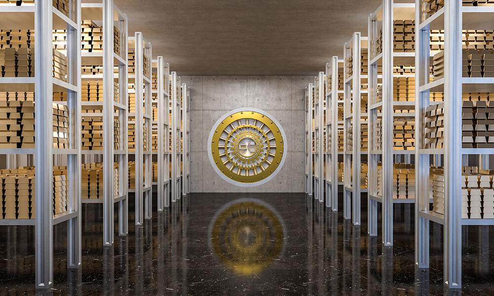 Wydler Asset Management - Es ist nicht alles Gold was glänzt - Goldtresor