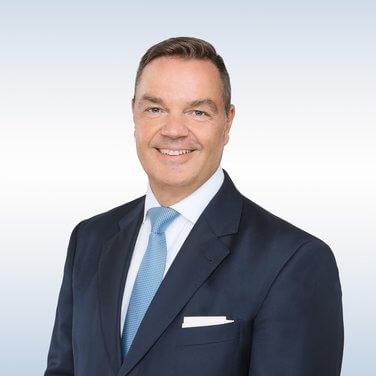 Christian Weber - Senior Relationship Manager