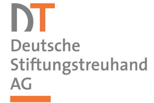 Partnerlogos Deutsche Stiftungstreuhand