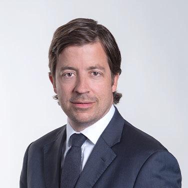 Wydler Asset Management Profilbild - Christian Weber