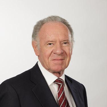 Dr. Edwin Wydler
