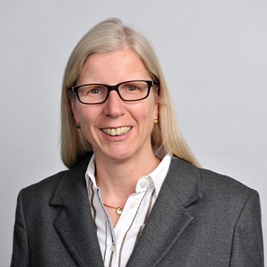 Edith Röthlisberger