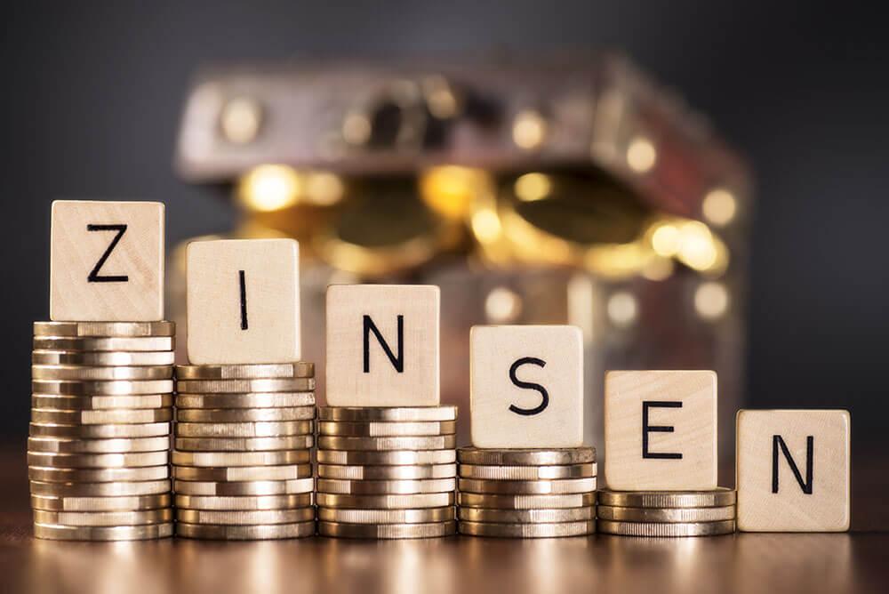 Wydler Asset Management - Zinsen aufgrund von Negativzins runter wenn nichts getan wird